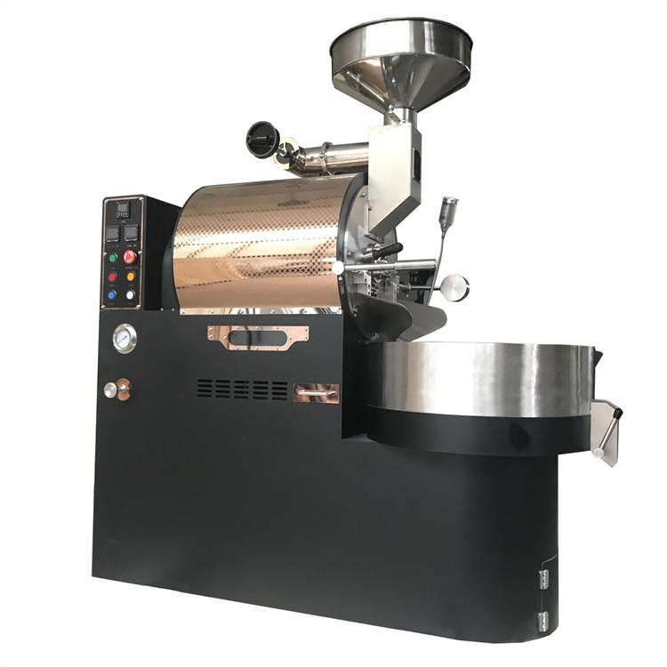 Ekspres do kawy Palenie kawy Palniki gazowe