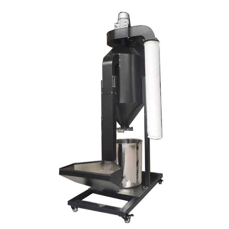 Maszyna do niszczenia kawy Cena Wysokiej jakości destoner do palenia ziaren kawy